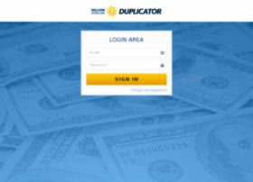 milliondollarduplicatorsystem.com