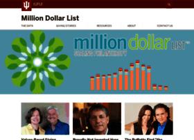 milliondollarlist.org