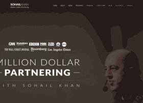 milliondollarpartnering.com