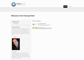 milliondollarpartnering.dojolearning.com