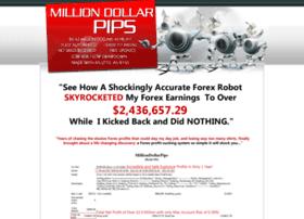 milliondollarpips.com