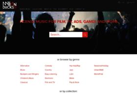 Millionducksmusic.com