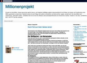 millionenprojekt.blogspot.de