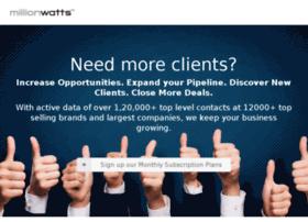 millionwatts.com
