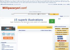 millipazaryeri.com