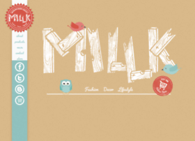 millk.co.za