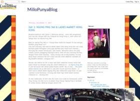 millopunyablog.blogspot.com