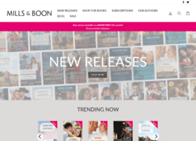 millsandboon.com.au