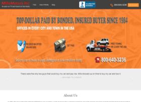 millsmotors.com