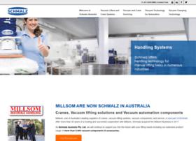 millsom.com.au