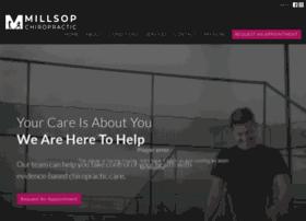 millsopchiropractic.com