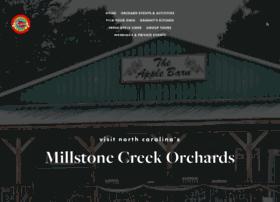 millstonecreekorchards.com