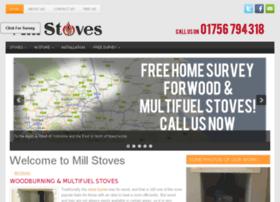 millstoves.co.uk