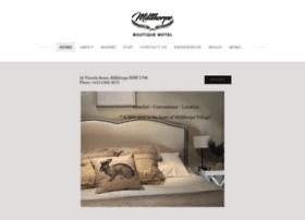 millthorpemotel.com.au