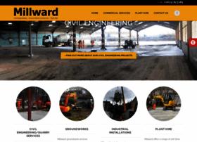millwardplant.co.uk