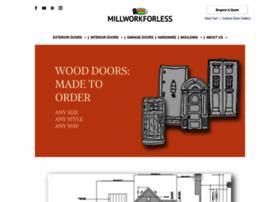 Millworkforless.com