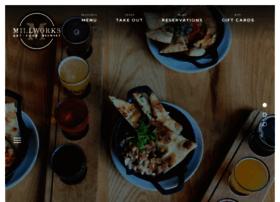 millworksharrisburg.com