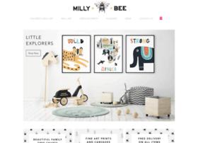 millybee.com