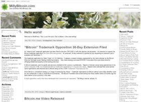 millybitcoin.com