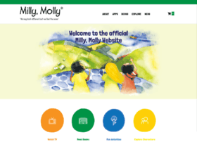 millymolly.com
