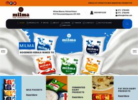 milma.com
