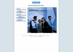 milmil.co.jp