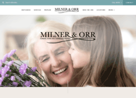 milnerandorr.com
