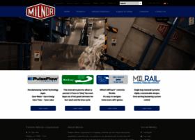 milnor.com