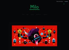 milo-theme.tumblr.com