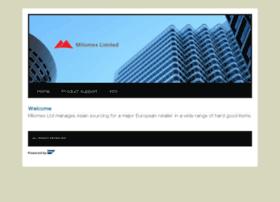 milomex.com