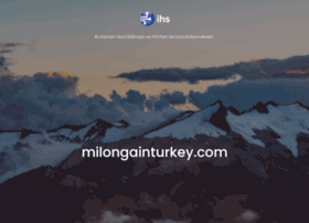 milongainturkey.com