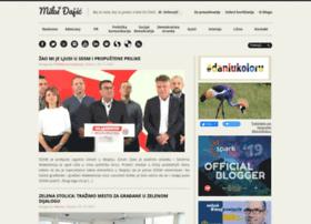 milosdjajic.com