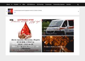milosevac.com