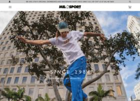 milosport.com