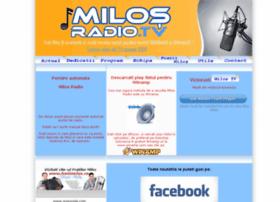 milosradio.tv