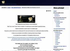 milouchouchou.com