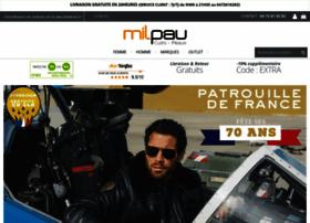 milpau.com