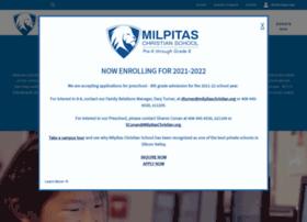 milpitaschristian.org