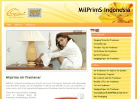 milprims.com