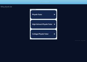 milq-physik.de