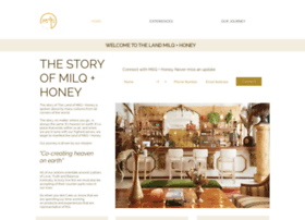 milqandhoney.co.za