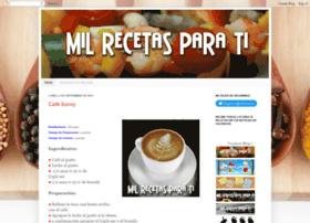 milrecetasparati.blogspot.com