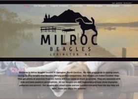 milrocbeagles.com