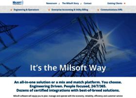 milsoft.com