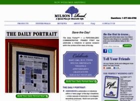 milsonroad.com