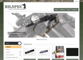 milspecsolutions.co.uk