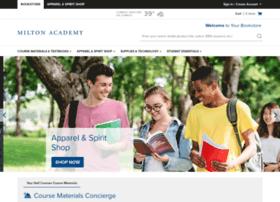 milton.bncollege.com