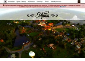 milton.delaware.gov