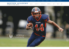 milton.edu