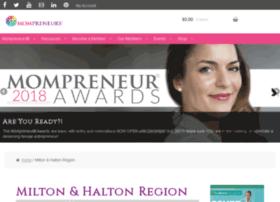 milton.themompreneur.com